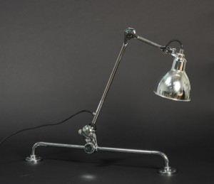 Bernard Albin Gras La Lampe Gras Vaeglampe No 210 Lauritz Com