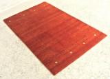 Loribaft tæppe, Persien, ca. 150 x 96 cm