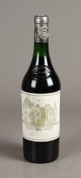 1 fl. Château Haut Brion 1984 (1)