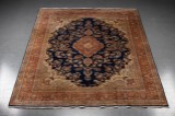 Indo Keshan tæppe 250 x 302 cm