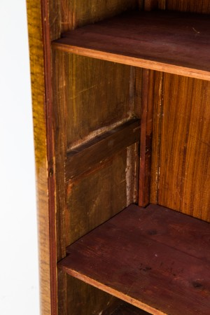 vitrine art d co tropisches holz diese ware steht erneut zur auktion unter der warennummer. Black Bedroom Furniture Sets. Home Design Ideas