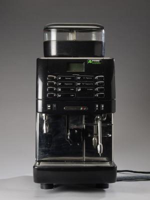 lot 4225508 la cimbali kaffemaskine model m1 monteret. Black Bedroom Furniture Sets. Home Design Ideas