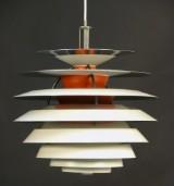 Poul Henningsen 1894 - 1967. Kontrastlampe