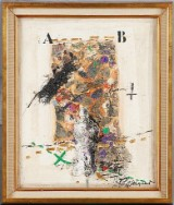 James Coignard Fransk konst