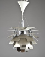 Poul Henningsen 1894-1967. Koglen af stål