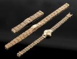 Orla Wichmann necklace, bracelet, watch (3)