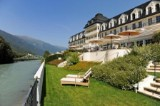 2 dages vandring, Golf in the City på *****Grandhotel Lienz ( Tyrol Østrig - grænsen til Italien ) i en Superior Suite for 2 personer