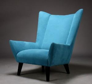 sessel t rkis. Black Bedroom Furniture Sets. Home Design Ideas