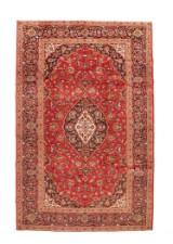 Persisk Kashan 315 x 205 cm