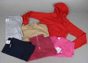 abfd4cd6318 Slutpris för Stor samling blandet tøj 120