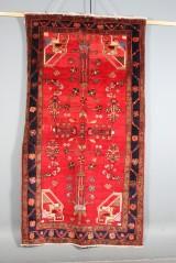 Persisk Hammadan, 155 x 282 cm.