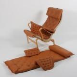 Hyndesæt til Bruno Mathssons Pernilla-stol