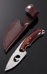 Buck jagtkniv