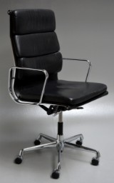 Charles Eames. Office chair, model EA-219