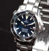 Omega men's watch, model 'Seamaster Professional 300M'