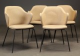 Lassen Chair by Lassen stol - Jupiter (4)