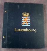 Luxembourg samling 1859-1980