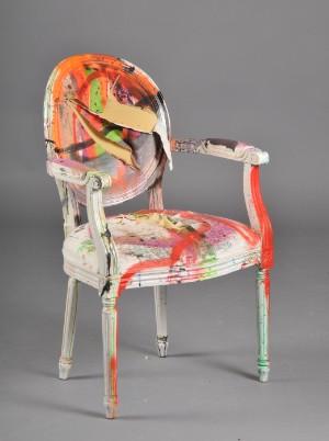 Køb og sælg moderne, klassiske og antikke møbler   ilva. stol ...
