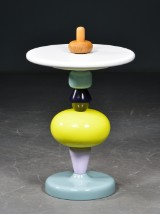Mia Hamborg. Sidebord / 'Shuffle table', &Tradition