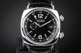 Panerai Radiomir men's watch, steel, ref. OP 6604. c. 2004