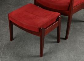 Farstrup Otium stol Denne vare er sat til omsalg under nyt
