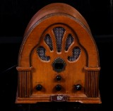 Radio, Thomas Collectors Edition, Nordiska Kompaniet
