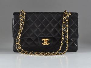 513cb9a82297f4 Chanel, Väska, Medium Classic Double Flap Bag, 2.55