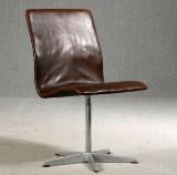 Arne Jacobsen. Oxford konferencestol 3171