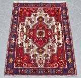 Persisk Nahavand 156 x 112 cm