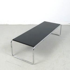 Marcel Breuer Bauhaus Tisch Modell Laccio 1 Von Knoll International