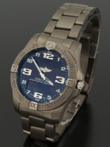 Breitling Prof. Aerospace Evo, men's watch