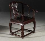 Armchair, China, 20th century