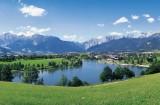 8 dages sommerferie på det 4-stjernede Hotel Hindenburg i hjertet af Salzburgs bjerglandskab (Østrig) med halvpension og Löwen Alpin Card, for 2 personer, to børn op til 6 år gratis