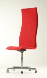 Arne Jacobsen. Oxford office chair, model 3172