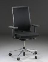 Bene office chair, model B-run
