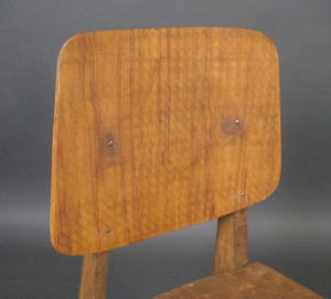 Lot 4243172 attributed to jean prouve standard chair in - Chaise standard jean prouve ...