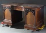 Skrivbord, 1900-talets första hälft.