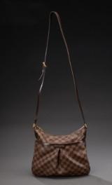 Louis Vuitton, skuldertaske model Bloomsbury