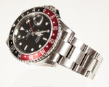 Rolex Oyster Perpetual Date GMT- Master II