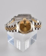 Rolex Oyster Perpetual Date, ladies watch, 1985