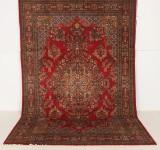 Handknuten persisk matta, Golpayegan 322 x 220 cm