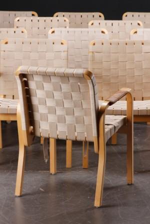 ware 3009269 alvar aalto 15 st hle birke und. Black Bedroom Furniture Sets. Home Design Ideas