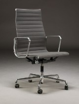 Charles Eames. Office chair, model EA 119