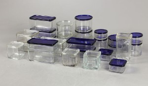 wilhelm wagenfeld kubus glas 26. Black Bedroom Furniture Sets. Home Design Ideas