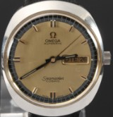 Omega Seamaster Automatic Cosmic herreur.