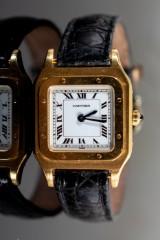 Cartier ladies' watch