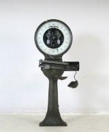 Industrielt design / Industrial Design, vægt fra 1950'erne/60'erne fremstillet hos TOLEDO