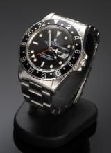 Vintage Rolex GMT Master, men's watch