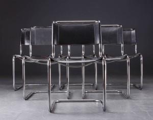 m bel mart stam freischwinger modell s33 5 1 dk roskilde store hedevej. Black Bedroom Furniture Sets. Home Design Ideas