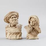 Giuseppe Moretti skulptur
